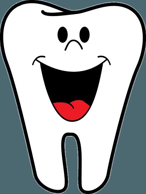 Gesunde Zähne durch Kokosöl